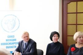 комитет солдатских матерей в новосибирске были прошлой